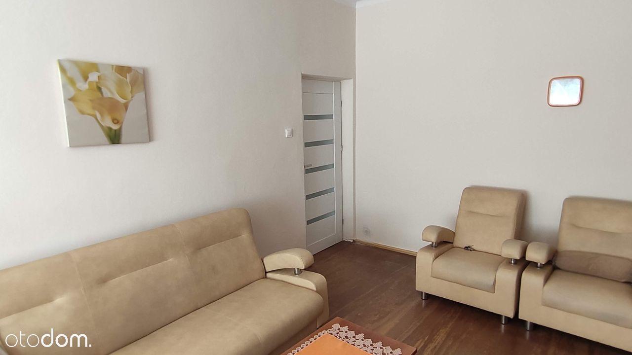 Mieszkanie 3 pokoje, wysoki parter, Osiedle C