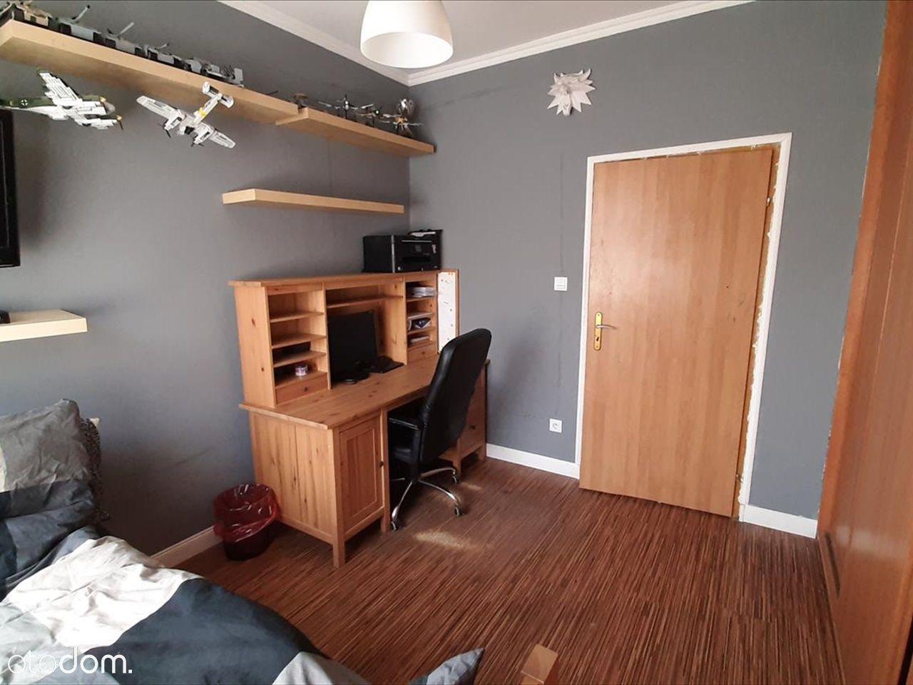 3 pokojowe mieszkanie na Nikiszowcu