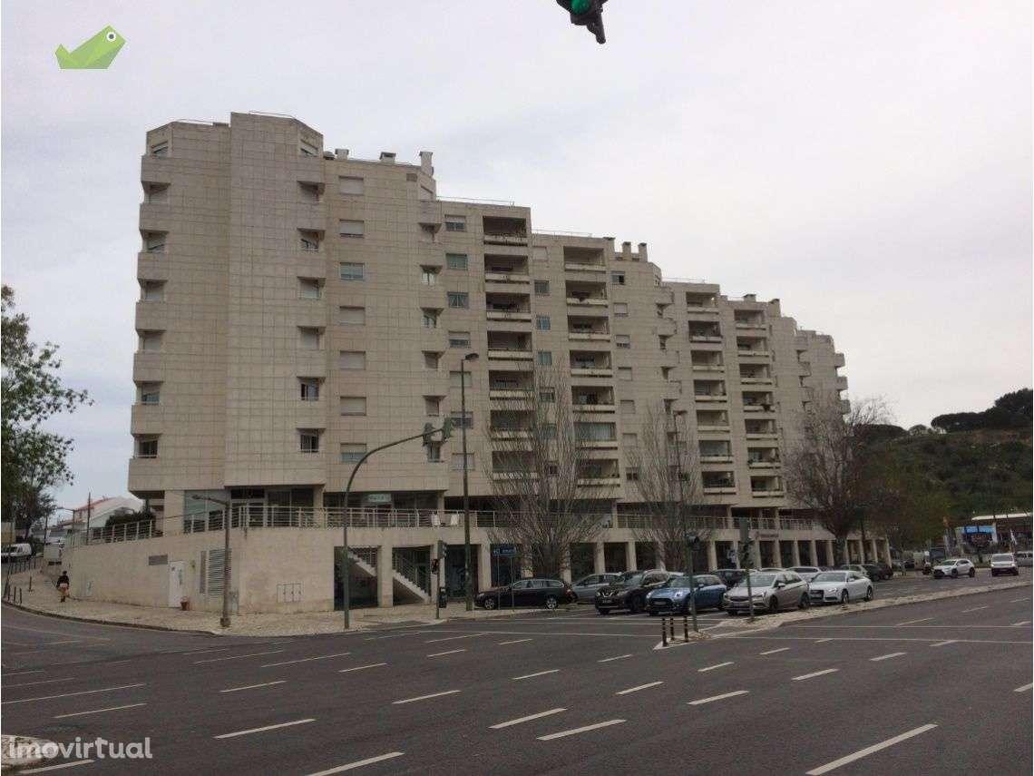 Apartamento para arrendar, Avenida dos Estados Unidos da América, Alvalade - Foto 1