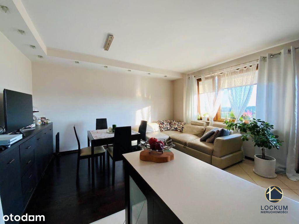 Mieszkanie, 51,08 m², Sosnowiec