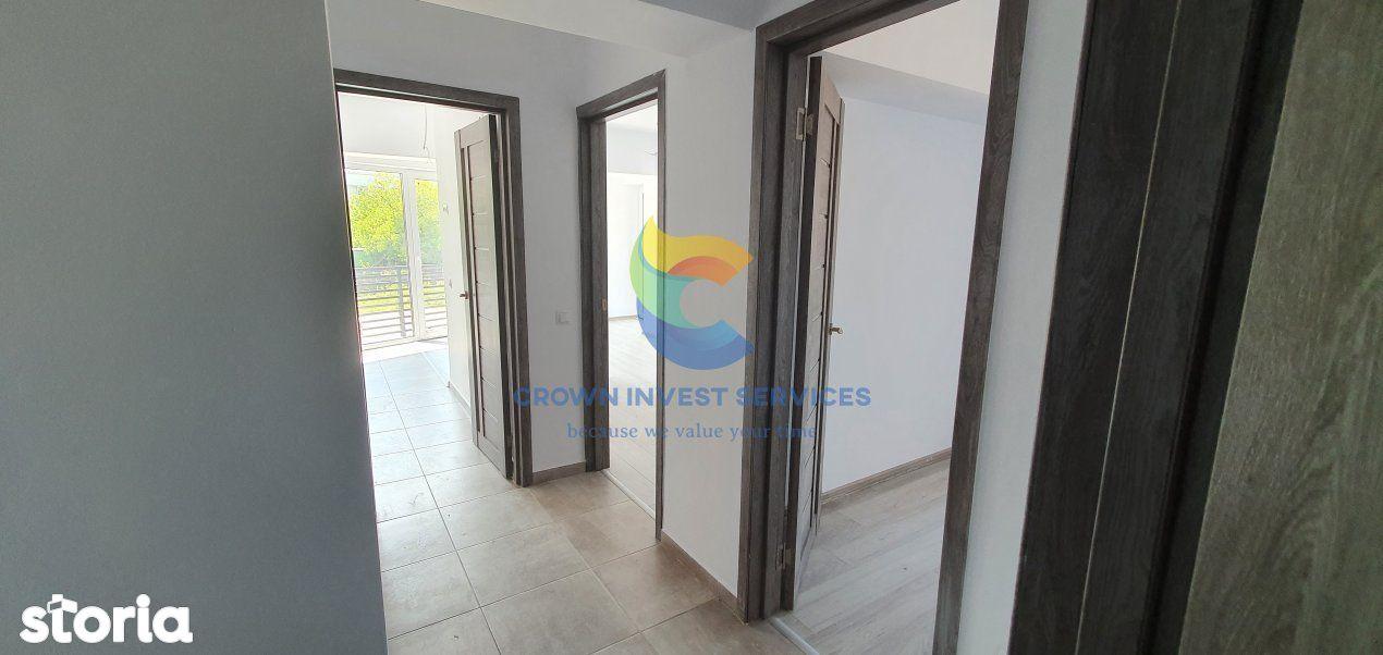 Apartament 3 camere, cu mutare imediata, Tatarasi zona Doi Baieti