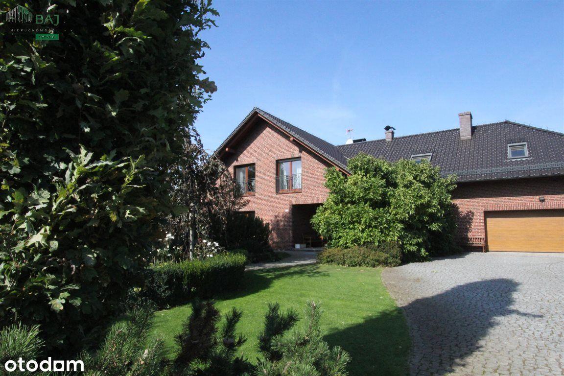 Dom, 350 m², Opole