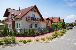 Nowy dom w atrakcyjnej lokalizacji i cenie