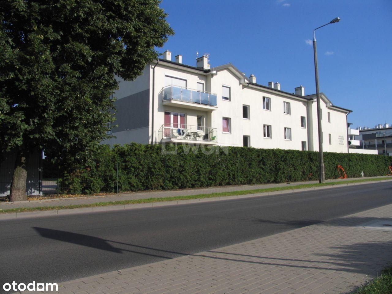 Mieszkanie, 80 m², Ciechocinek