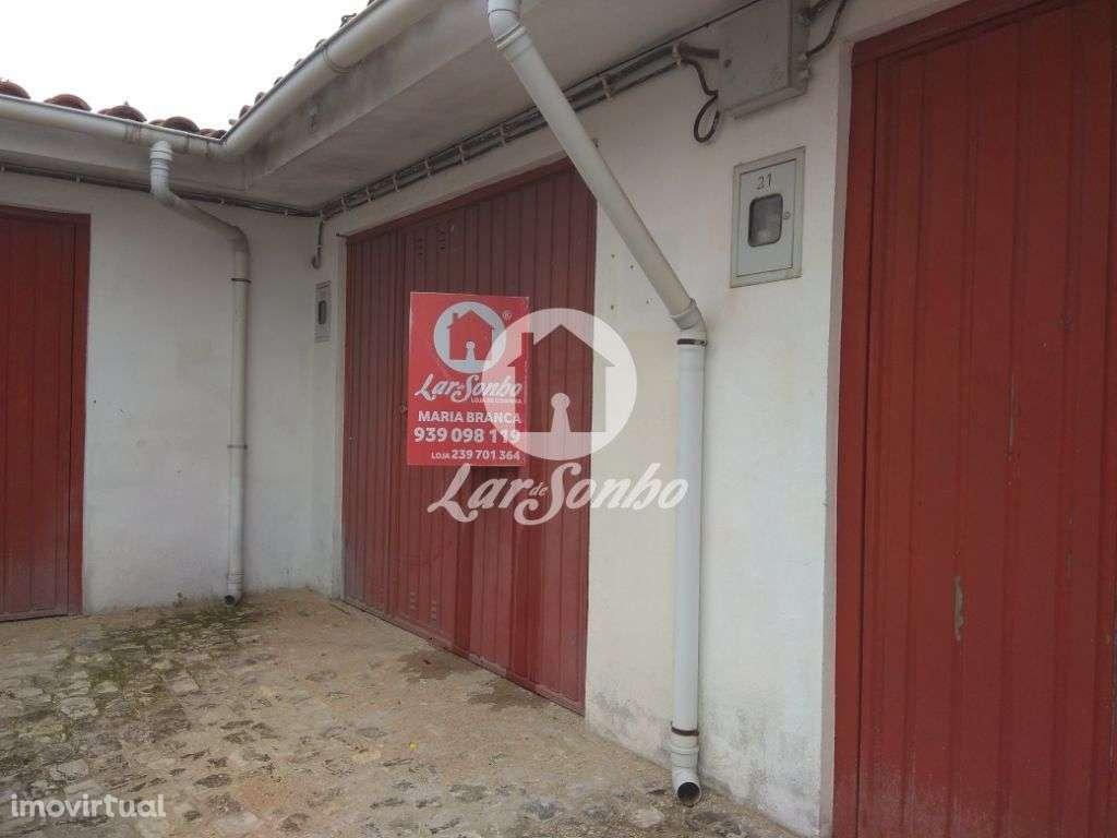 Garagem para comprar, Santa Clara e Castelo Viegas, Coimbra - Foto 1