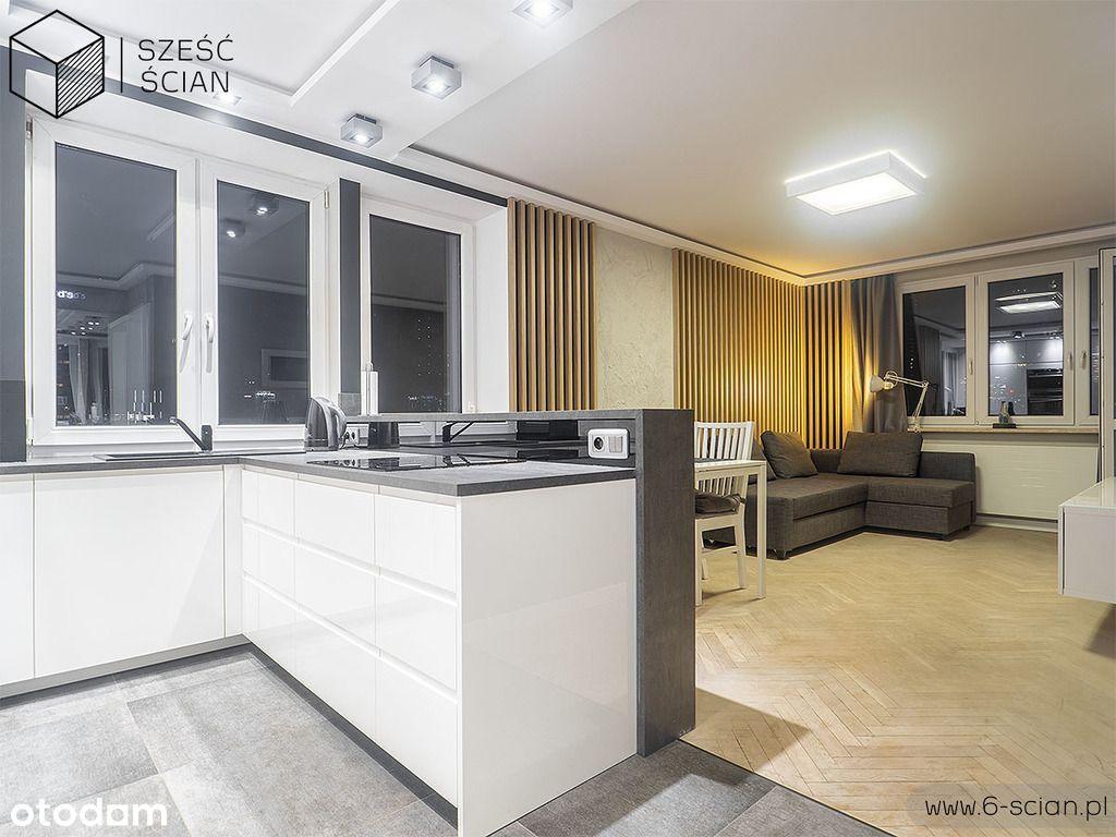 Mieszkanie 2-pok | Winda | pl. Dąbrowskiego