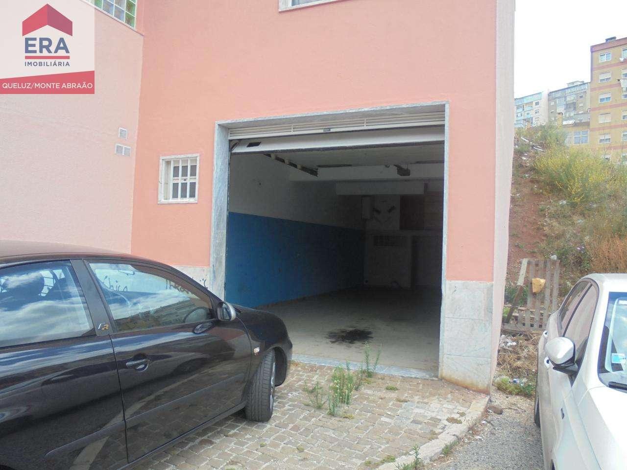 Garagem para arrendar, Queluz e Belas, Lisboa - Foto 8
