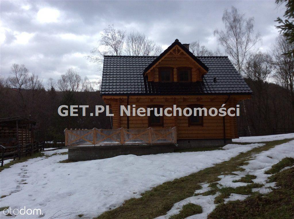 Dom w stylu Góralskim blisko Myślenic