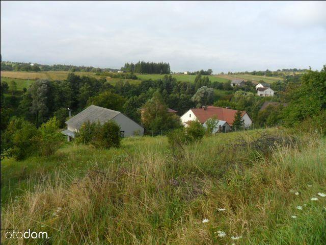 Działka, 1 500 m², Wierzchowie