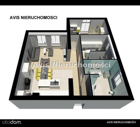 Mieszkanie, 96 m², Świdnica