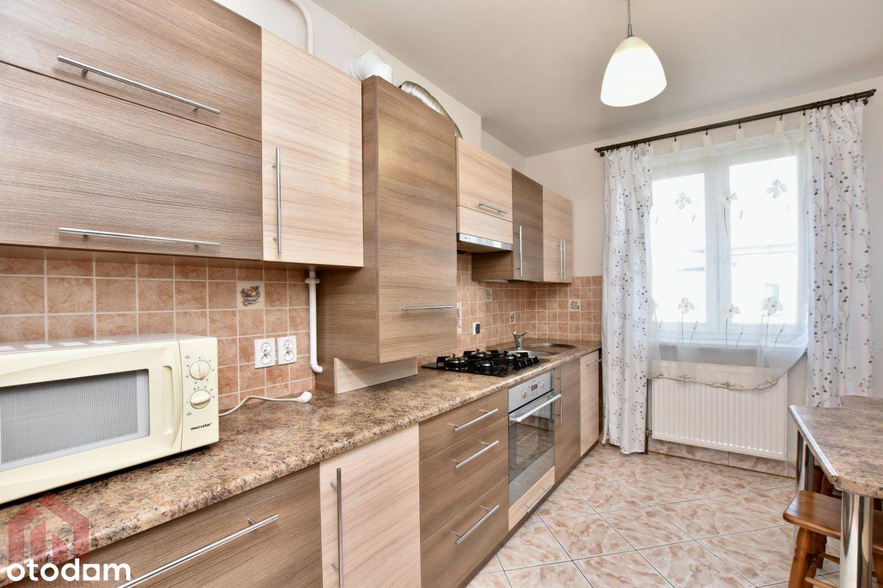2 pokojowe mieszkanie+niezależna kuchnia