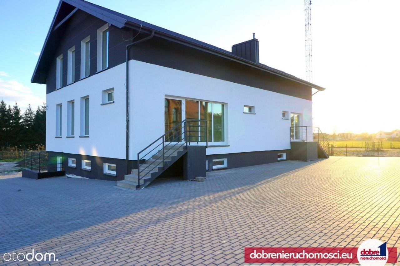 Hala/Magazyn, 1 619 m², Przyłęki