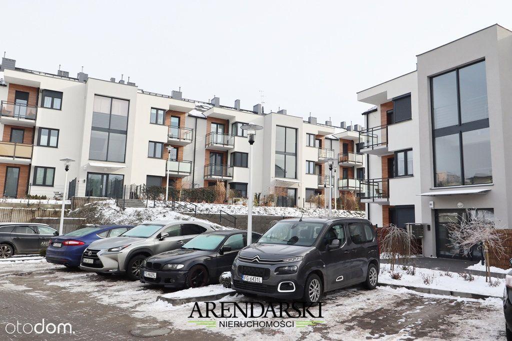 Mieszkanie, 61 m², Gorzów Wielkopolski