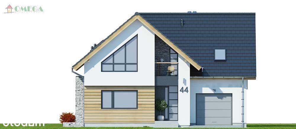 Dom, 170 m², Sławków