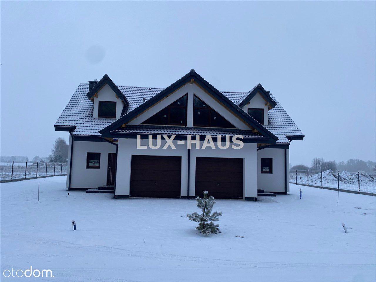 Nowy dom bliźniak na sprzedaż