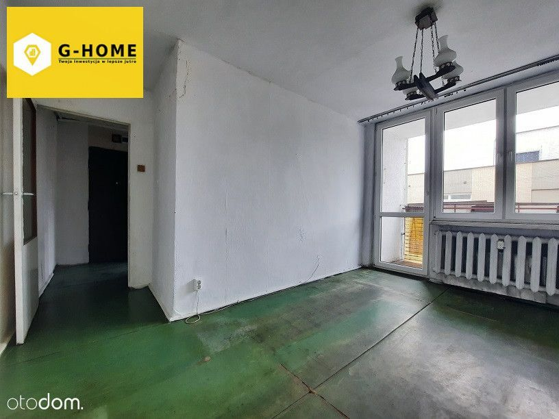 Przytulne mieszkanie - super lokalizacja