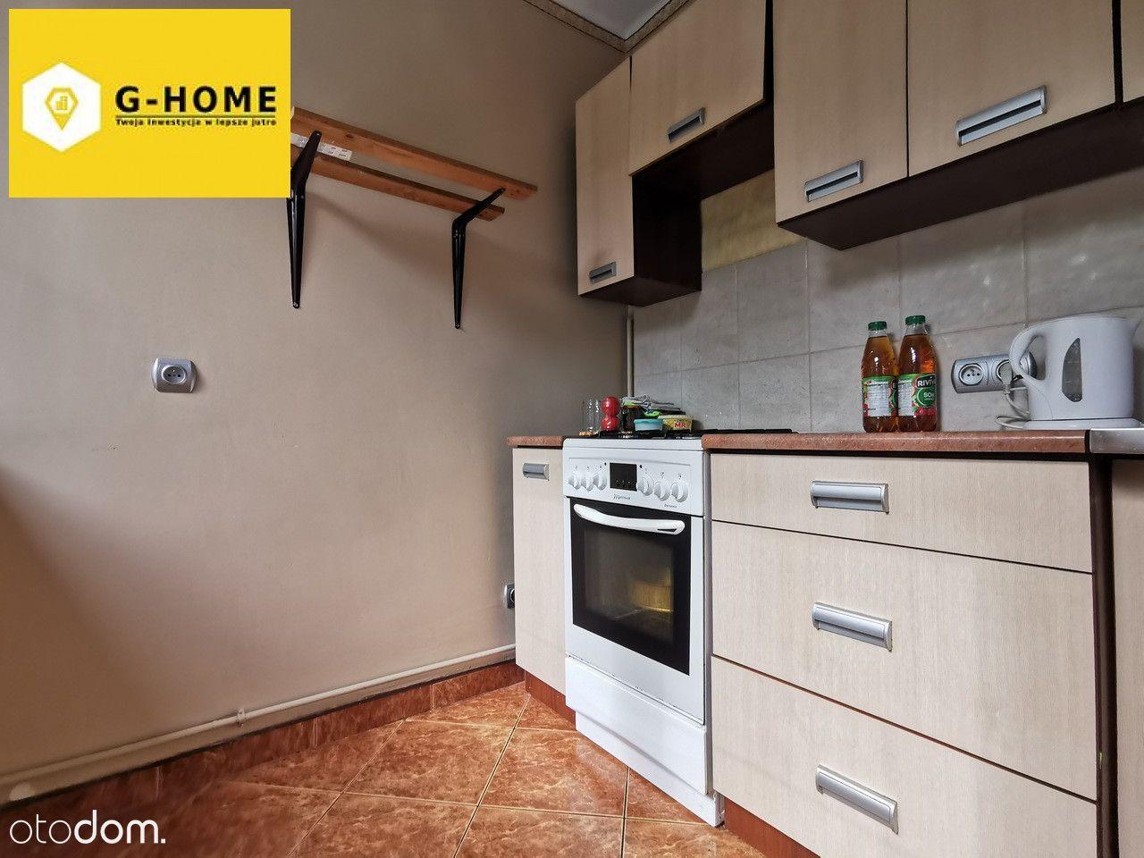Mieszkanie Idealne Pod Inwestycję !!! Dwa Pokoje !