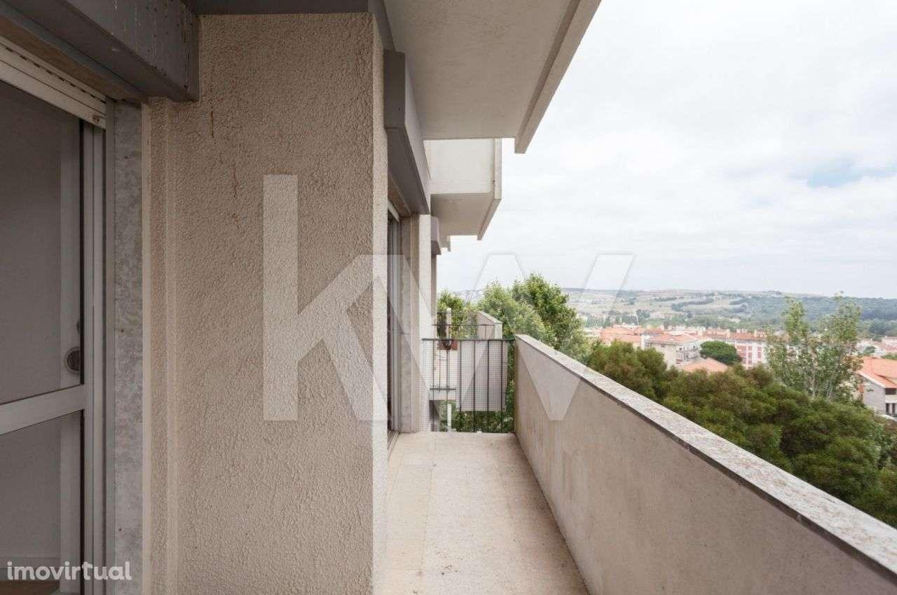 Apartamento para arrendar, Massamá e Monte Abraão, Lisboa - Foto 6