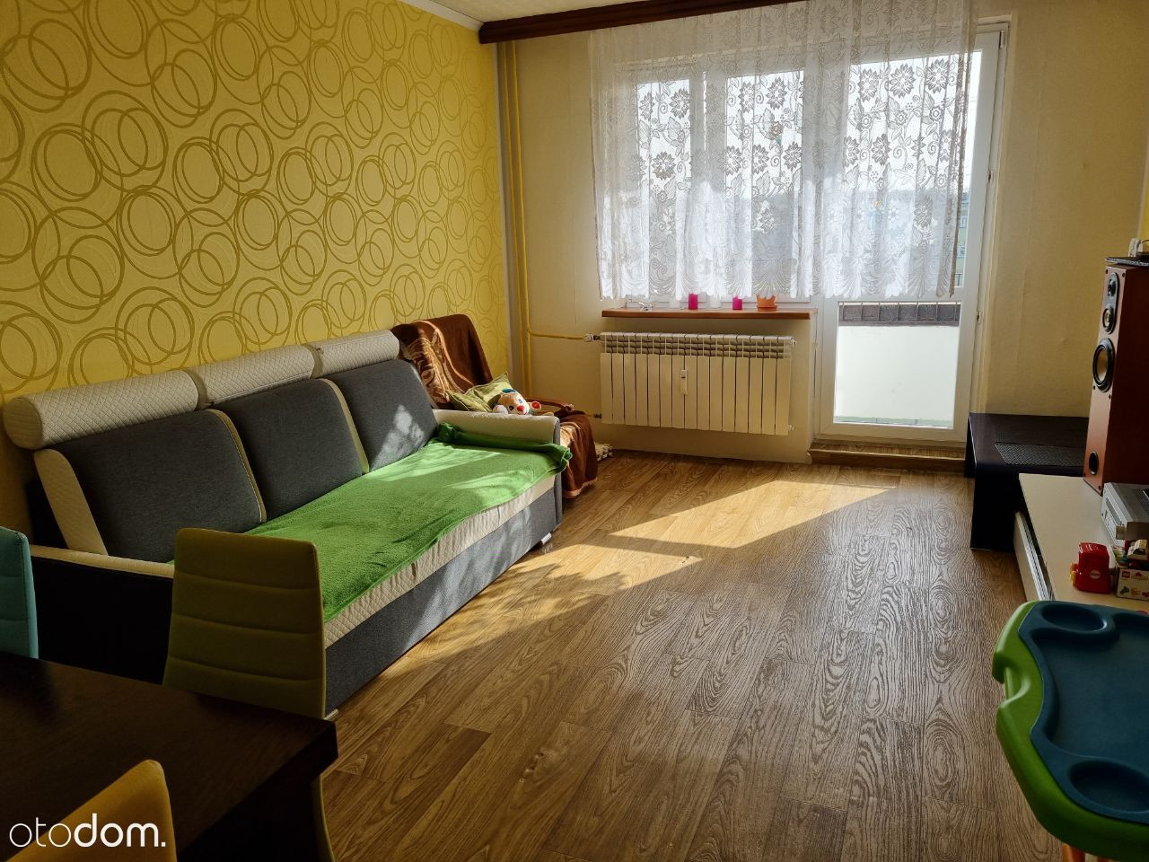 Sprzedam mieszkanie Ruda Śląska-Halemba