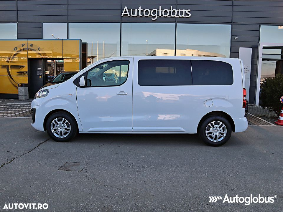 Citroën Spacetourer L2 Business 2.0 BlueHDI 150 CP - 2