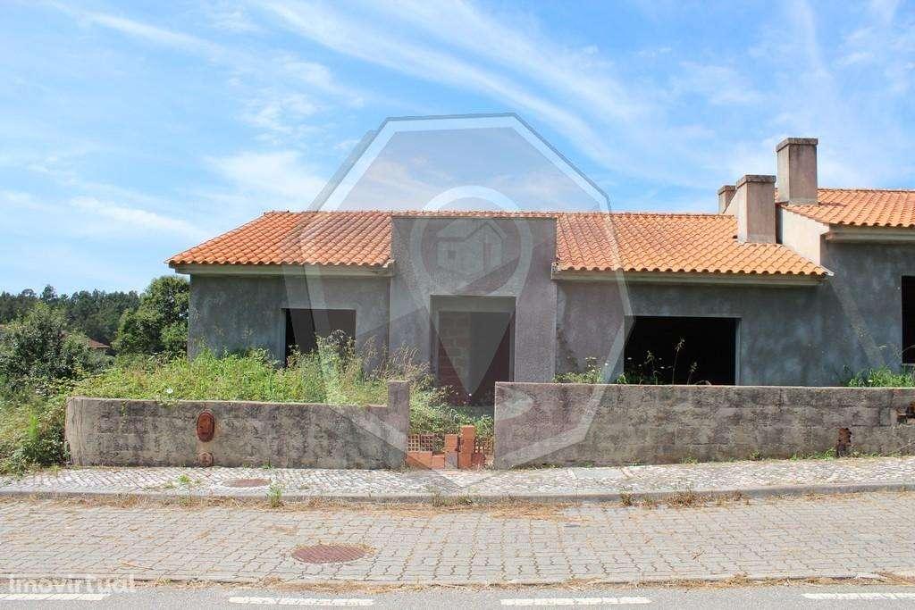 Moradia para comprar, Branca, Albergaria-a-Velha, Aveiro - Foto 1