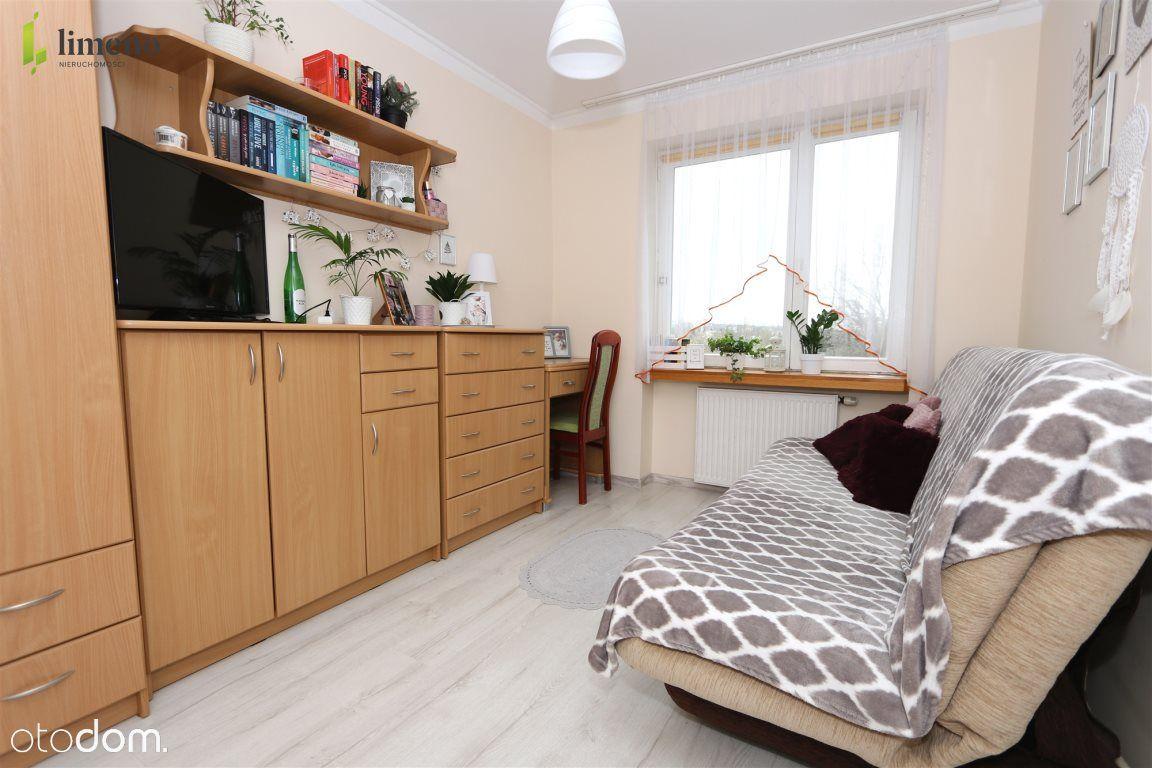 Umeblowane mieszkanie dwupokojowe