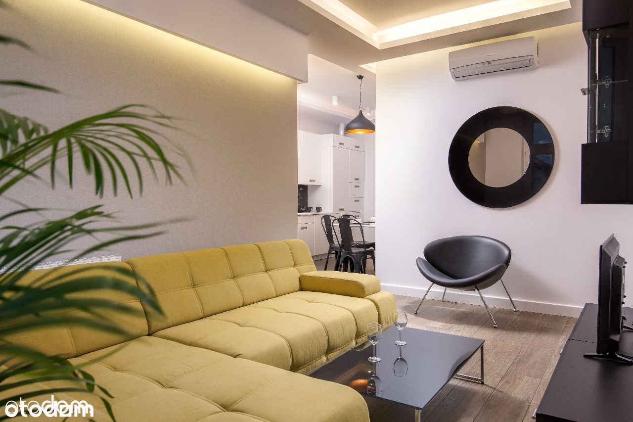 Nowoczesny Apartament Sopot Centrum