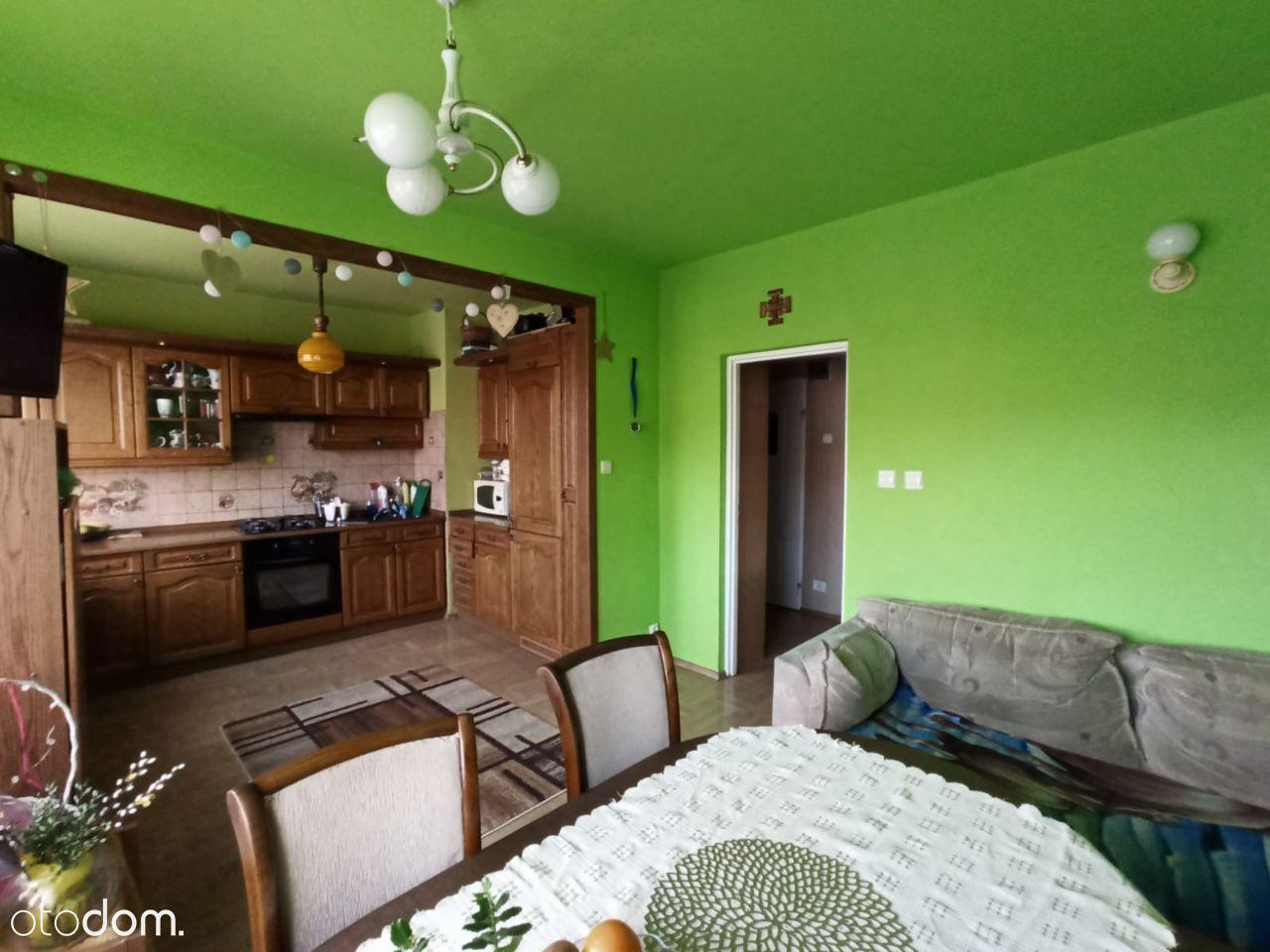 Apartament/mieszkanie 3 pokojowe w centrum+garaż