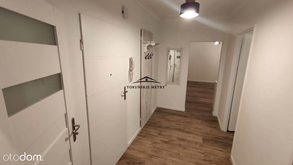 Skarpa, 3 pokoje - 48 m2 po remoncie, loggia