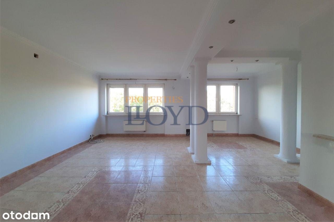 Przestronne mieszkanie - 3 lub 4 pokoje, na Woli