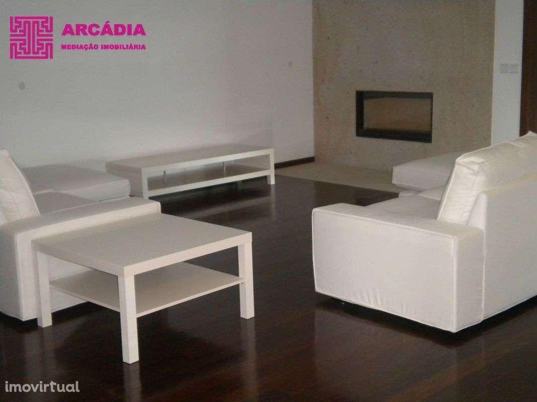 Moradia para arrendar, Nogueira, Fraião e Lamaçães, Braga - Foto 6