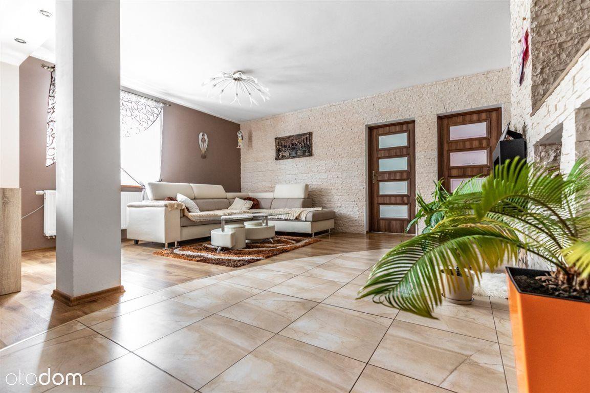 Dom, 289 m², Majdan Krasieniński