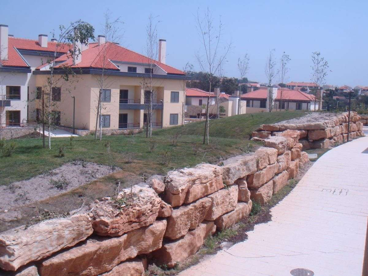 Apartamento para comprar, Estrada das Neves, Alcabideche - Foto 1