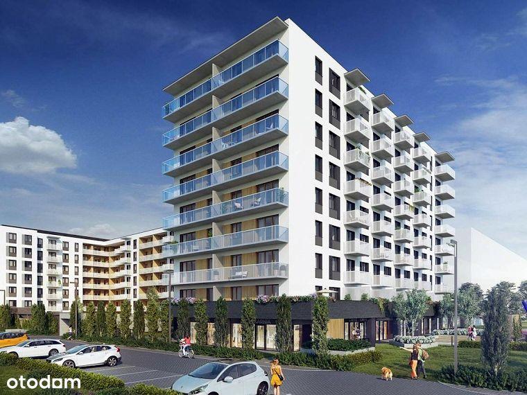 Mieszkanie w inwestycji Nowy Grabiszyn II | 335