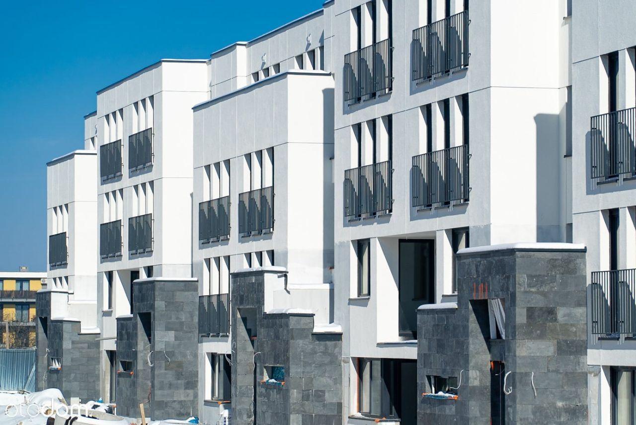 West End Apartments nowoczesne mieszkania Zaodrze