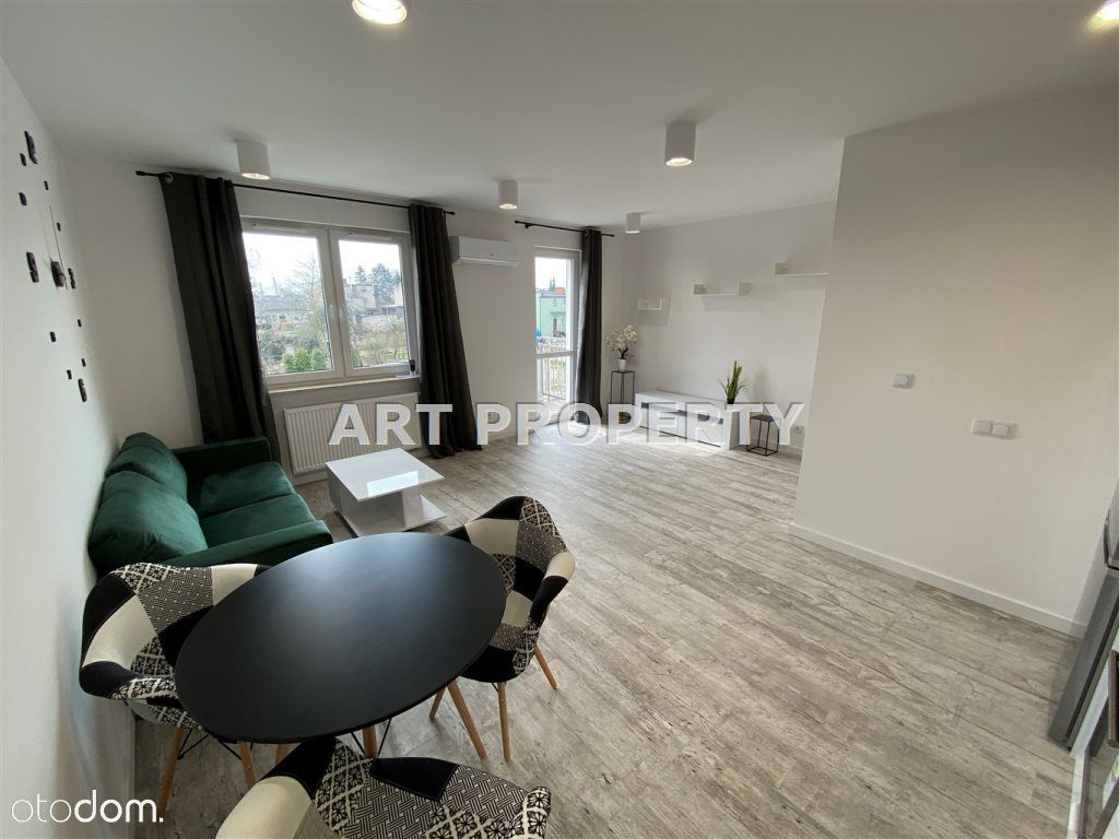Nowe mieszkanie!Apartamentowiec- Blisko S86!