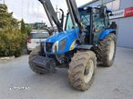 New Holland T5060 - 16