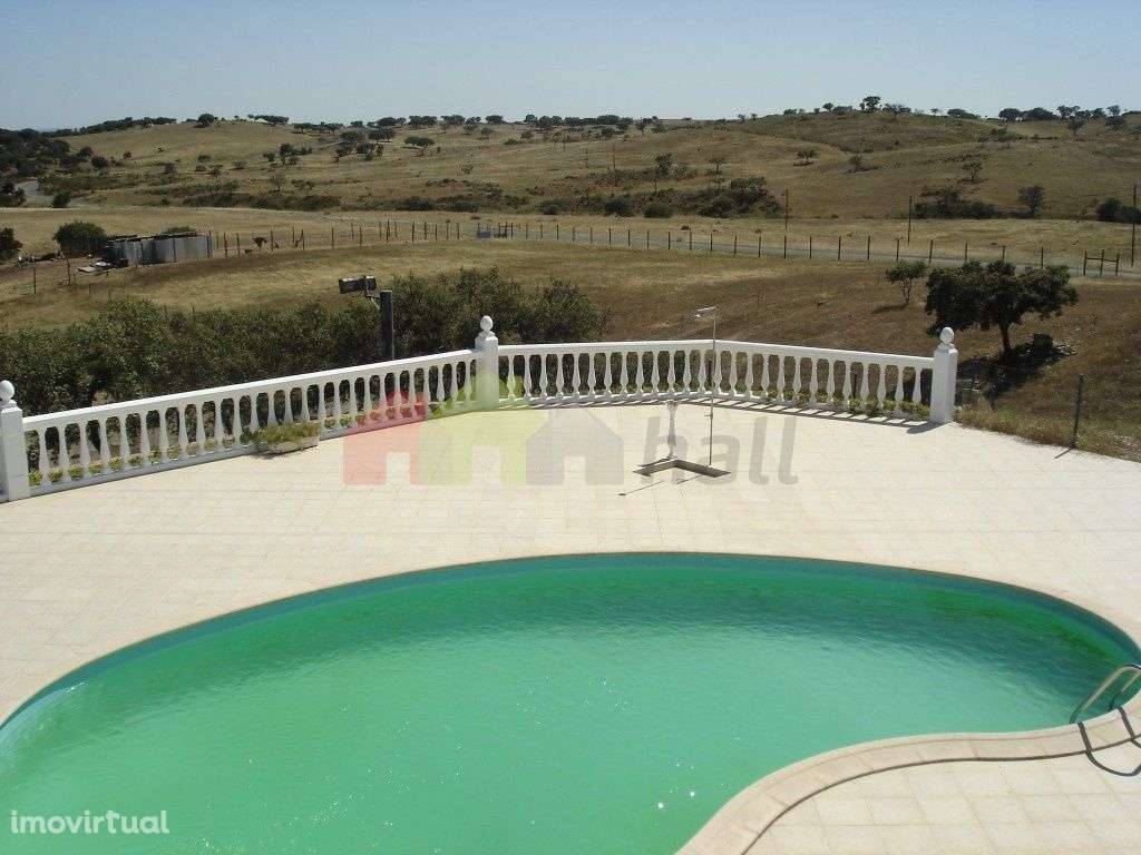 Quintas e herdades para comprar, Corte do Pinto, Mértola, Beja - Foto 2