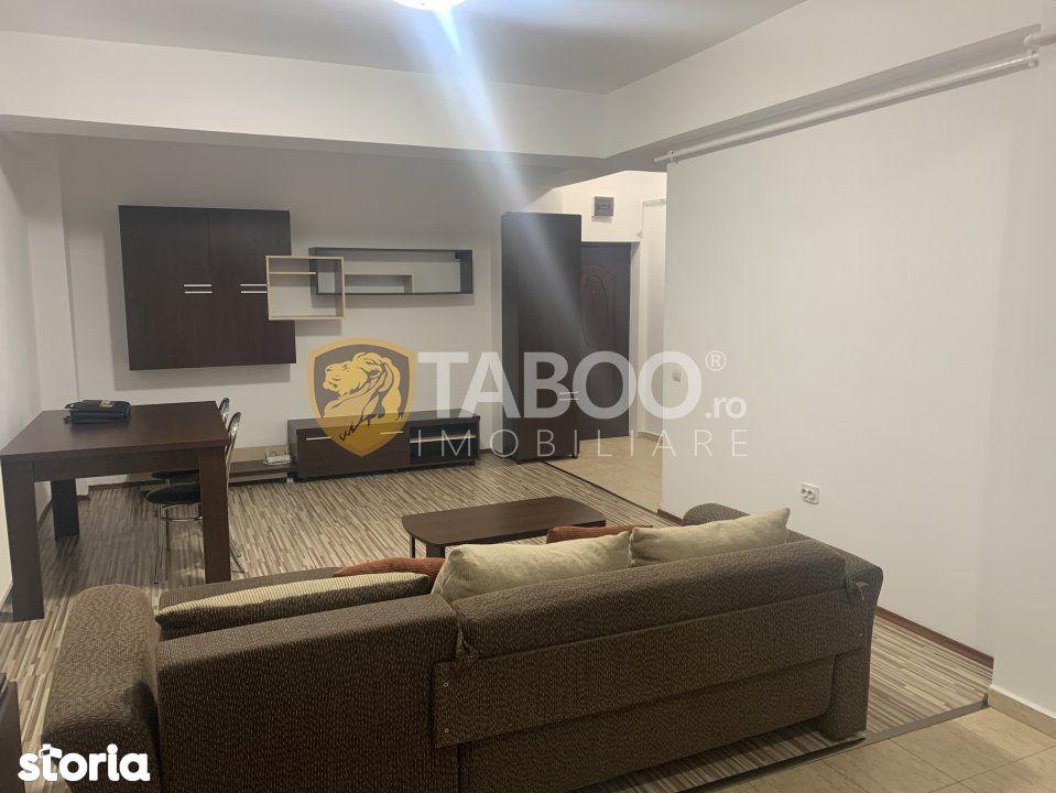 Apartament cu 2 camere de vânzare în zona Ștrand din Sibiu