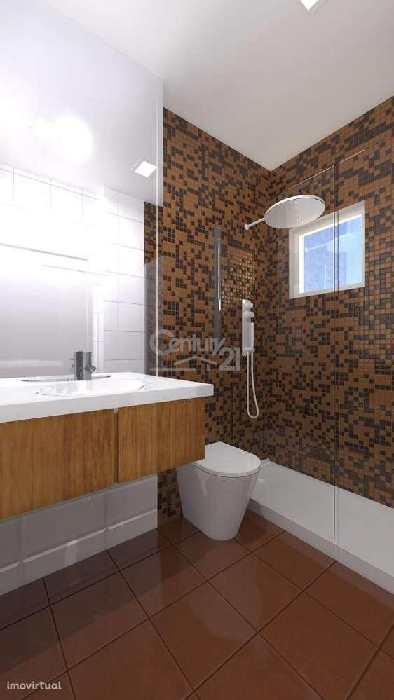 Apartamento para comprar, Almada, Cova da Piedade, Pragal e Cacilhas, Almada, Setúbal - Foto 8