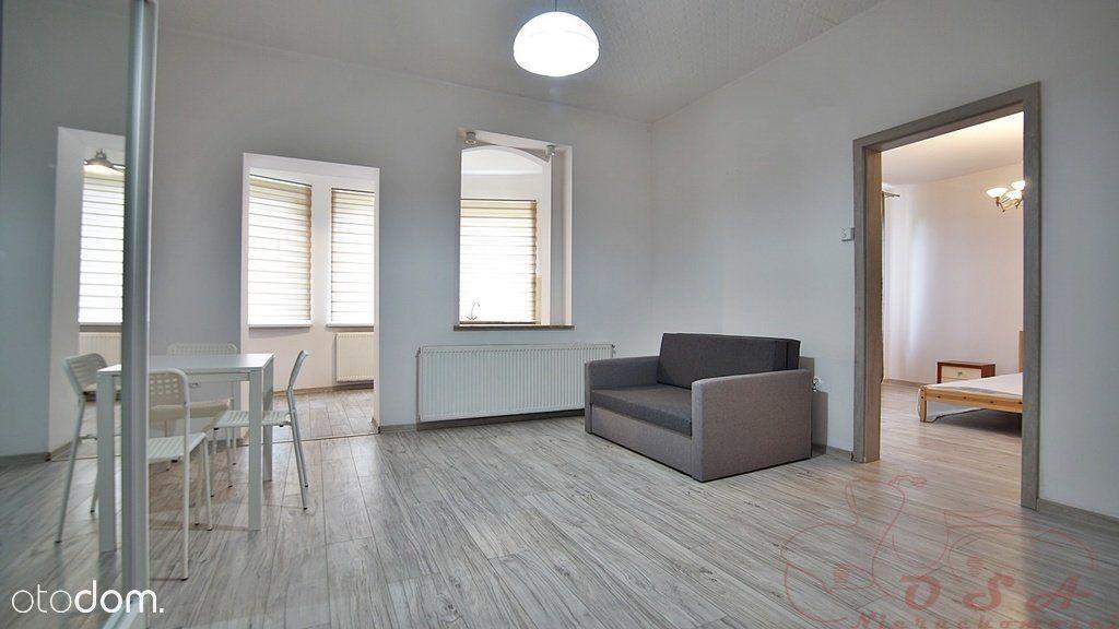Mieszkanie 51 m2 parter Mosina Centrum