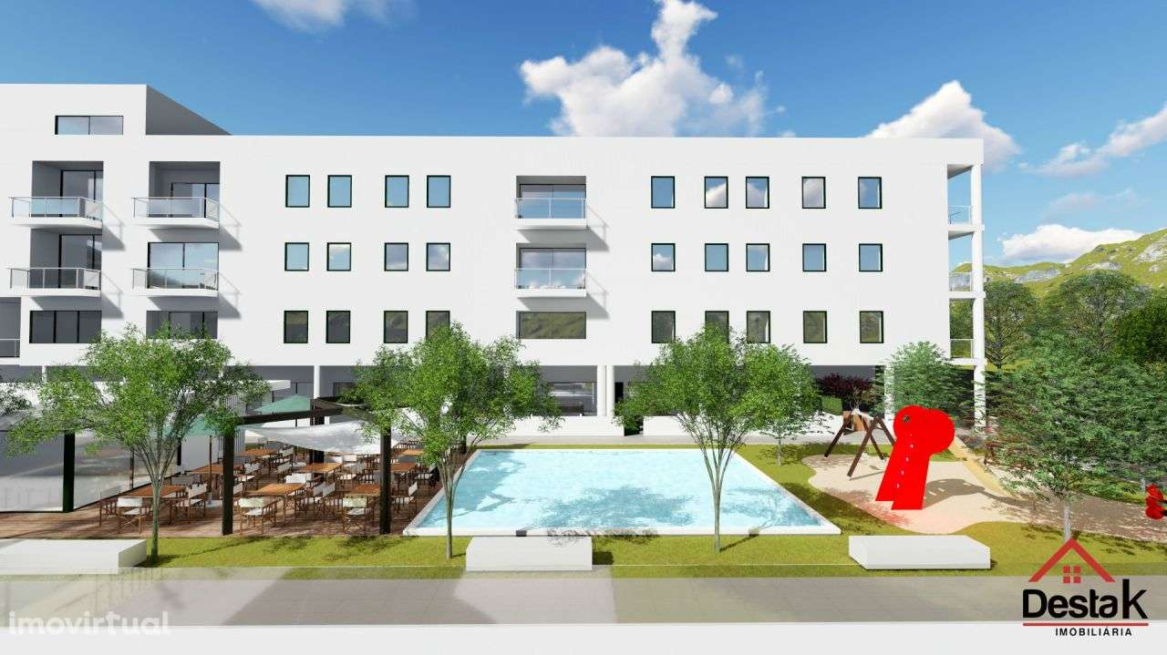 Apartamento para comprar, São Pedro do Sul, Várzea e Baiões, Viseu - Foto 9