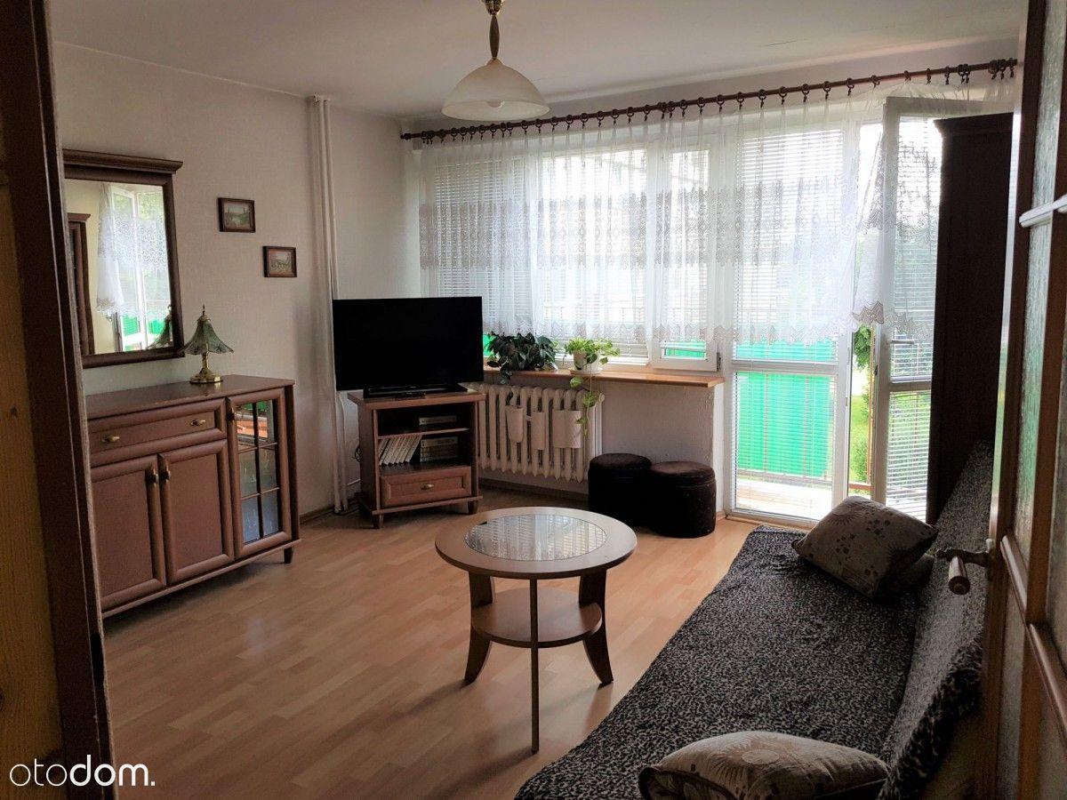 Mieszkanie 3 pok. na Os. Zawadzkiego