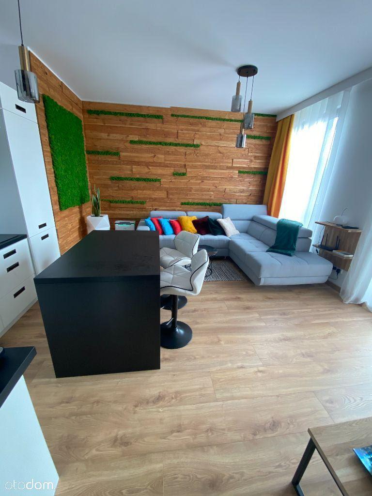 Nowy 2 pok. apartament Jelitkowo Gdańsk