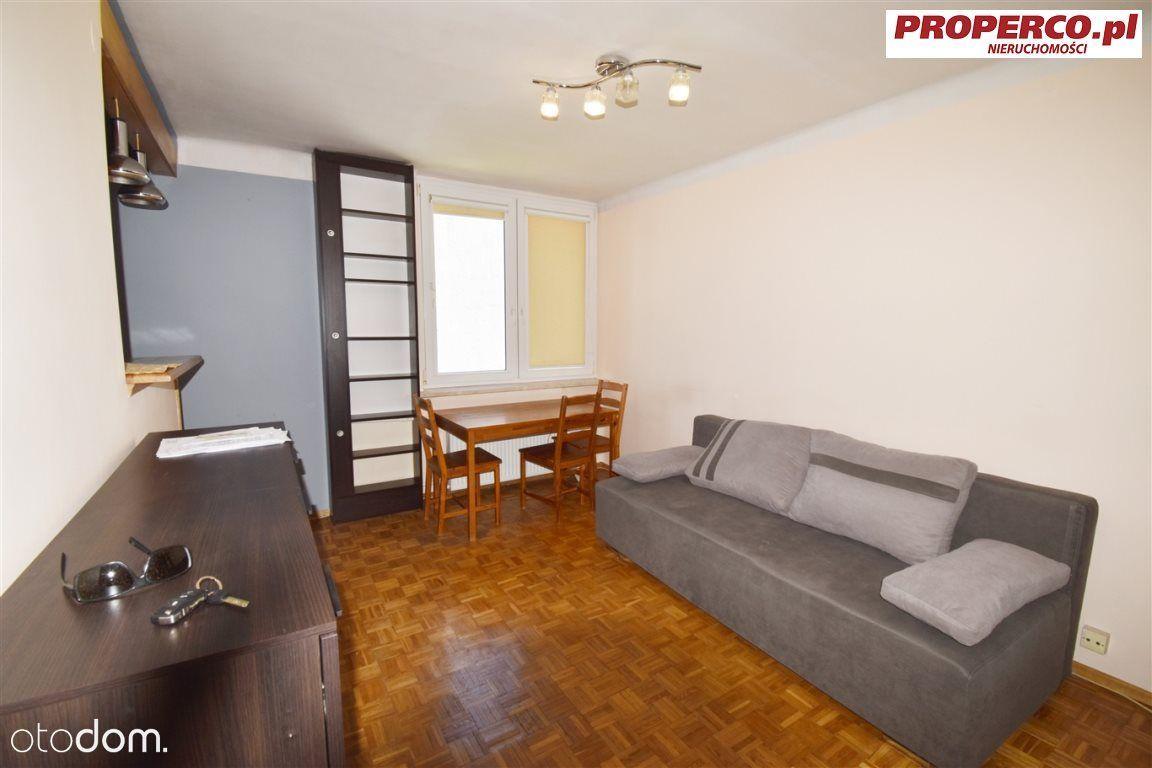 Mieszkanie 1 pok, 21 m2, ul. Bukowa