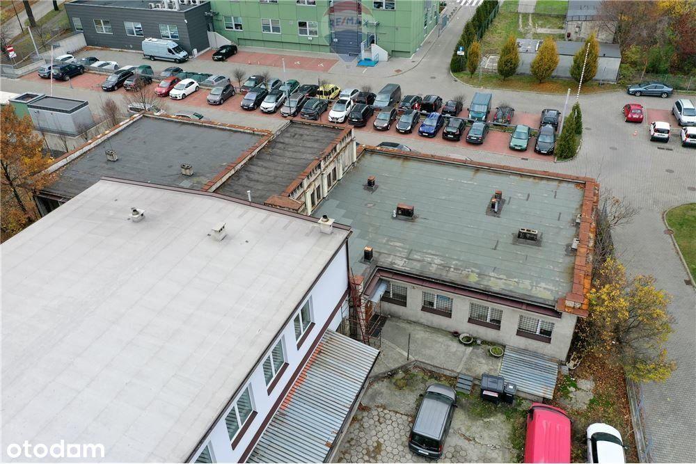 Budynek na sprzedaż Katowice