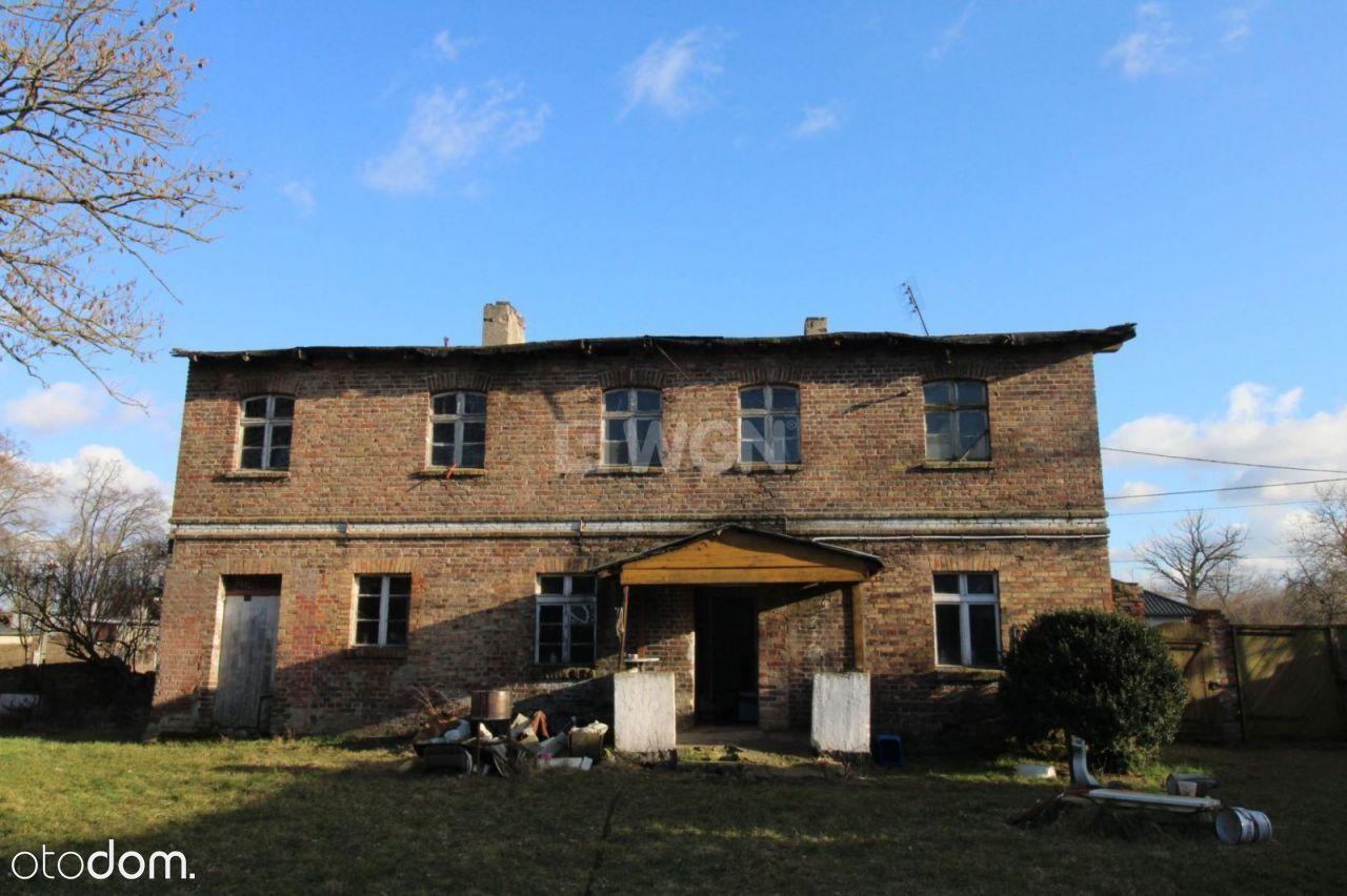 Dom, 220 m², Myśliborzyce