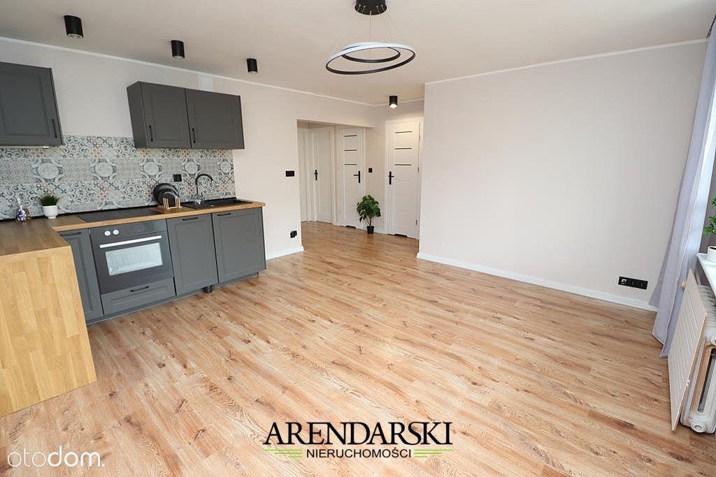 Mieszkanie, 52,50 m², Gorzów Wielkopolski