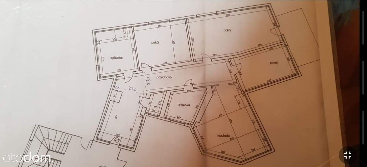 Wrocław, Krzyki - Rondo! 4 pokoje - 136,43m²