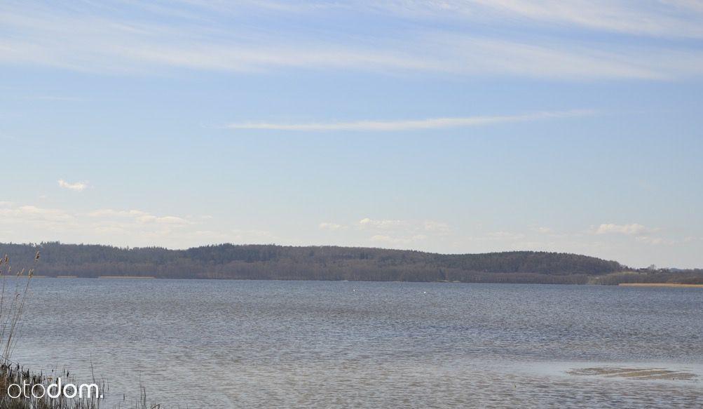 Lubkowo 300m od jeziora, decyzja o warunkach zab.